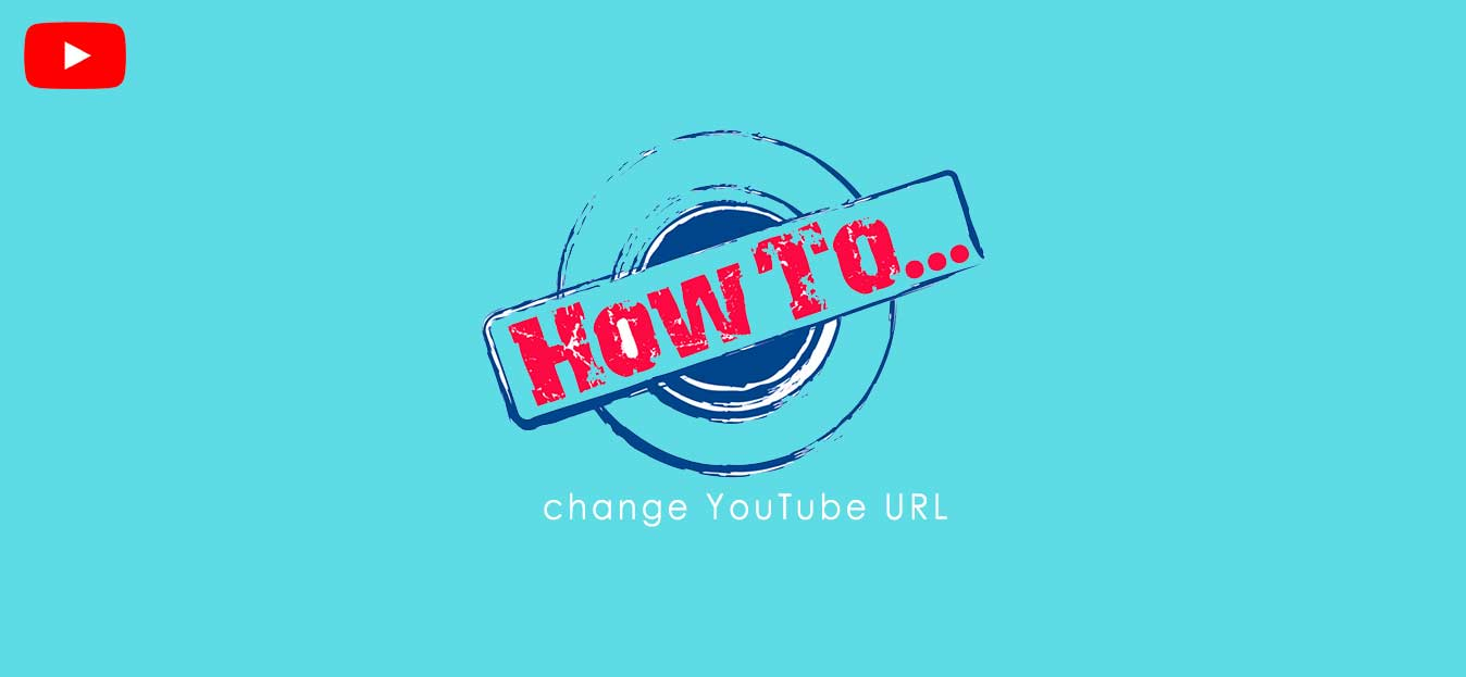Youtube Custom Url How To Change Youtube Url In Right Way