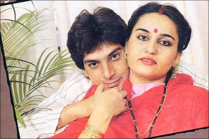 Reena And Mohsin