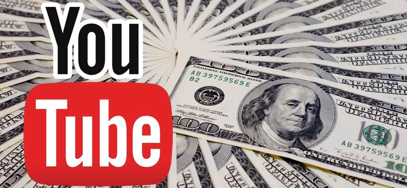 Image result for youtube cpm money""
